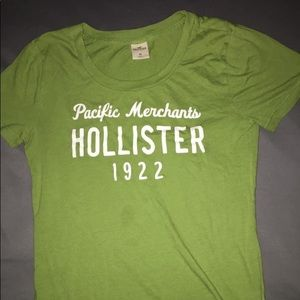 Hollis yer Shirt! Size Medium!